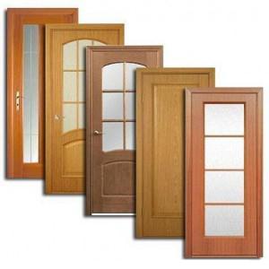 Двери, дверные блоки Большой Глущицы