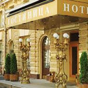 Гостиницы Большой Глущицы