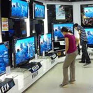 Магазины электроники Большой Глущицы