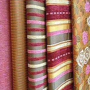 Магазины ткани Большой Глущицы