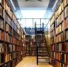 Библиотеки в Большой Глущице