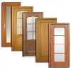 Двери, дверные блоки в Большой Глущице
