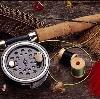 Охотничьи и рыболовные магазины в Большой Глущице