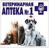 Ветеринарные аптеки в Большой Глущице