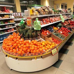 Супермаркеты Большой Глущицы