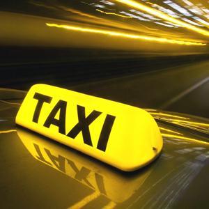 Такси Большой Глущицы