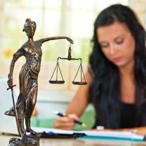Юристы Большой Глущицы