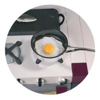 Элис - иконка «кухня» в Большой Глущице